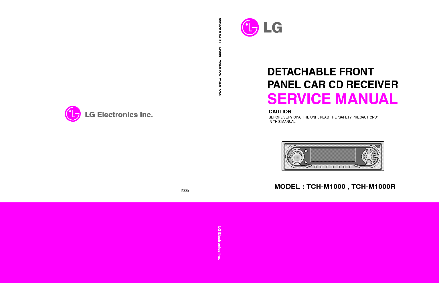 lg dryer service manual pdf