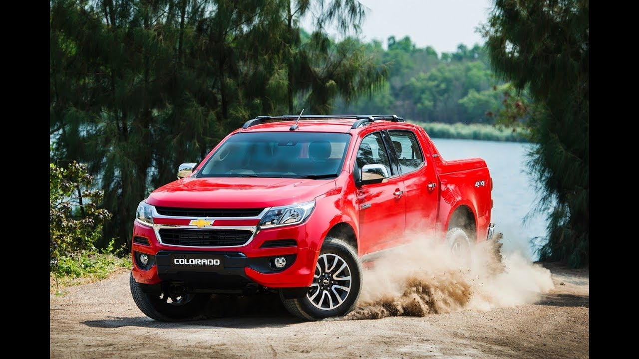 2017 chevy colorado zr2 owners manual