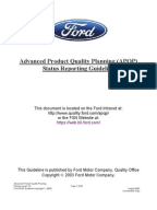 production part approval process manual 4th edition pdf
