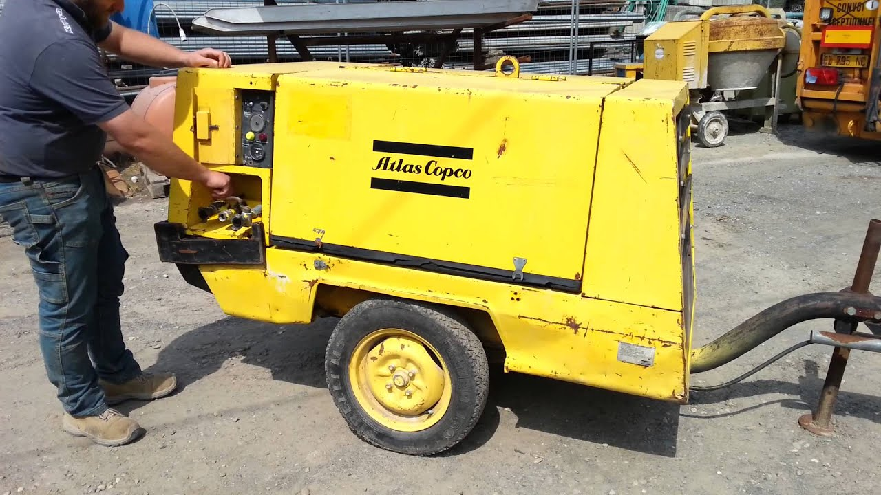 atlas copco compressor manual pdf