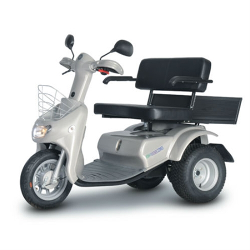 breeze 4 mobility scooter manual