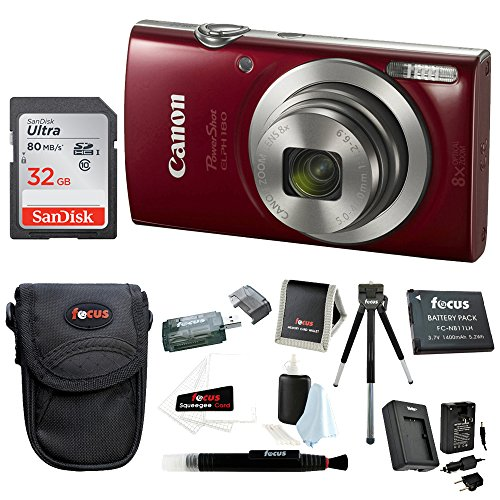 canon powershot elph 170 is digital camera manual