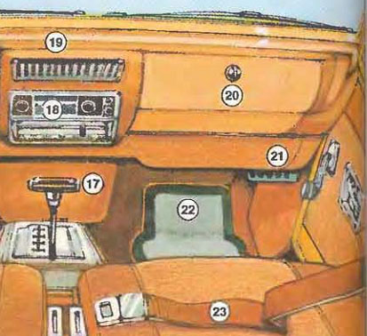 cars with manual and automatic transmission