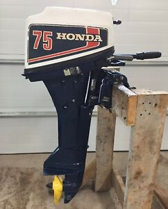 honda 8 hp outboard manual