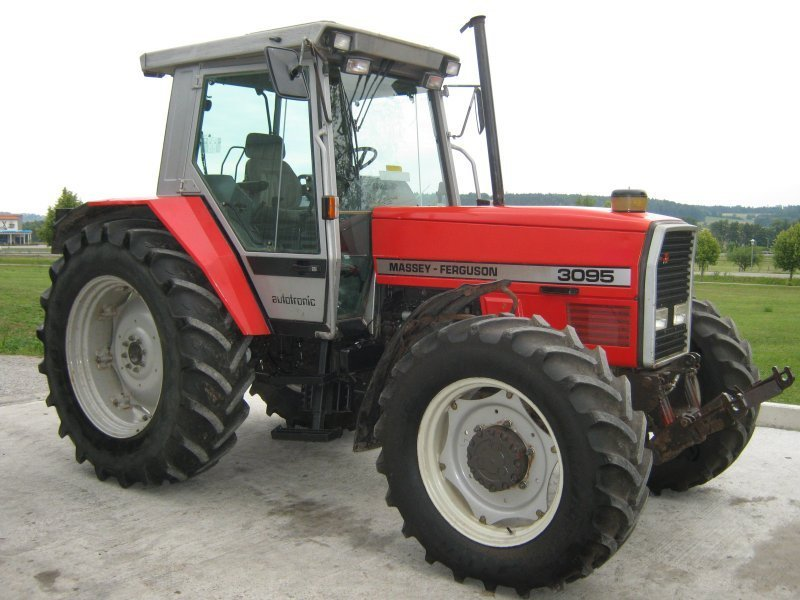 massey ferguson workshop manual free download